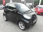 SMART FORTWO 1000 52 KW MHD COUPÉ PULSE Usata 2012