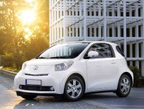 TOYOTA IQ 1.3 EXECUTIVE