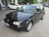 VOLKSWAGEN GOLF 1.6 16V CAT 5 PORTE TIME