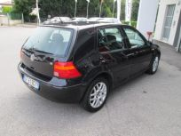 VOLKSWAGEN GOLF 1.6 16V CAT 5 PORTE TIME Usata 2003