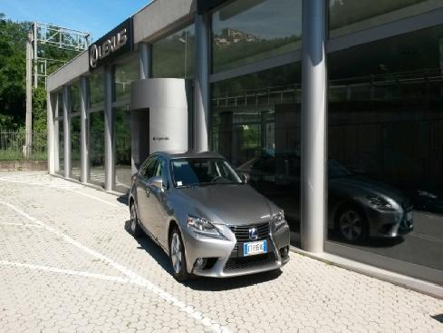 LEXUS  IS 220 IS Hybrid