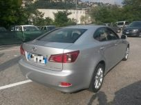 LEXUS IS 200 D EXECUTIVE Usata 2012