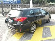 TOYOTA AURIS TOURING SPORTS 1.8 HYBRID ACTIVE PLUS Usata 2014