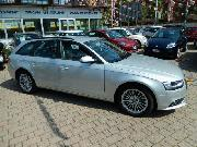 AUDI A4 AVANT 2.0 TDI 177CV MULT. ADVANCED Usata 2012