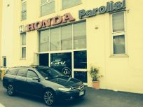 HONDA ACCORD 2.2 I-CTDI TOURER 30TH ANNIVERSARY Usata 2007