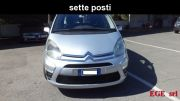 CITROEN C4 GRAND PICASSO 1.6 E-HDI AUTOMATICA SEDUCTION