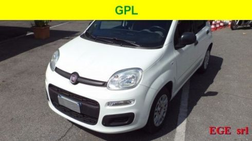 FIAT Panda 1.2 EasyPower Easy GPL ORIGINALE