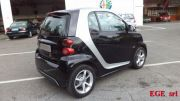 SMART FORTWO 1000 62 KW COUPÉ PULSE NAVI SERVOSTERZO Second-hand 2012