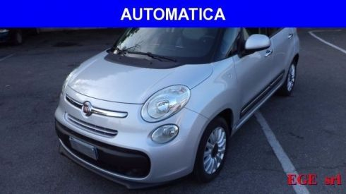 FIAT 500L 1.3 Multijet AUTOMATICA  Pop Star