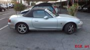 MAZDA MX-5 1.6I 16V CAT CLUB IMPIANTO GPL 2013 Second-hand 2000