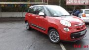 FIAT 500L 1.3 MULTIJET 85 CV LOUNGE Second-hand 2012
