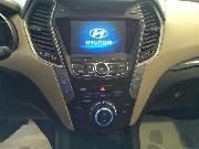 Hyundai SANTA FE 2.2 CRDI 4WD A/T STYLE+DELUXE PACK Nuova