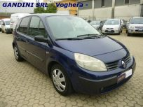 Renault SCENIC 1.9 DCI CONFORT AUTHENTIQUE Usata 2004