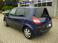 RENAULT SCÉNIC 1.9 DCI CONFORT AUTHENTIQUE Usata 2004
