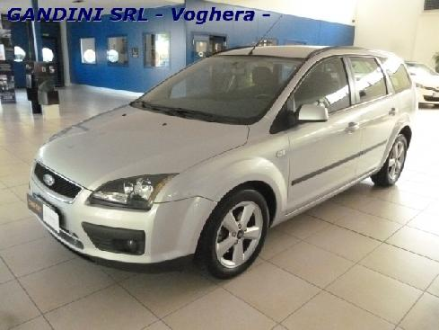 FORD Focus 1.6 Ti-VCT (115CV) S.W.
