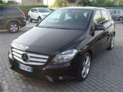 Mercedes-Benz B 180 CDI EXECUTIVE AUTO Usata 2014