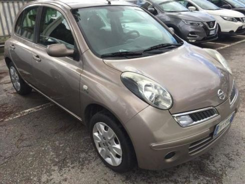 NISSAN Micra 1.2 5p eco easy gpl (199)