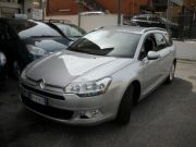 Citroen C5 2.0 HDi 160 Exclusive Tourer