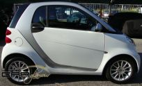 SMART FORTWO 1000 52 KW MHD COUPÉ PASSION Usata 2012