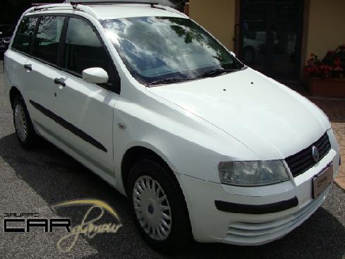 FIAT Stilo 1.9 JTD Multi Wagon Actual
