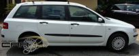 FIAT STILO 1.9 JTD MULTI WAGON ACTUAL Usata 2004