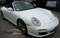 PORSCHE 911 - 964 CARRERA CARRERA S CABRIOLET FULL!!! PDK+CHRONO+P used car 2010