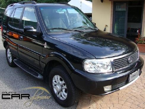 TATA Safari 2.2 Dicor 5p. 4x4 7 POSTI!!! BLUETOOTH!!