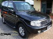 TATA SAFARI 2.2 DICOR 5P. 4X4 7 POSTI!!! BLUETOOTH!! Usata 2007