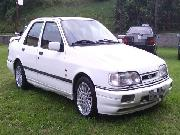 FORD SIERRA 4 PORTE 4X4 COSWORTH
