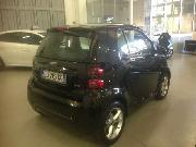 SMART FORTWO 1000 52 KW MHD COUPÉ BLACK TAILOR MADE Usata 2011
