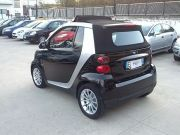 SMART FORTWO 1000 71CV MHD CABRIO PASSION EDITION LIMITED Usata 2008