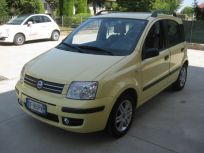 Fiat PANDA 1.2 BZ/GPL 60CV EMOTION - X NEOPATENTATI