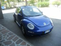 VOLKSWAGEN NEW BEETLE 1,6 B HIGHLINE