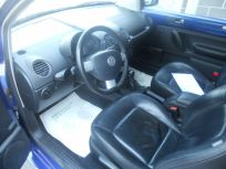 VOLKSWAGEN NEW BEETLE 1,6 B HIGHLINE Usata 2008