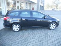 FORD FOCUS SW 1,6 TDCI 115 CV BUSINESS Usata 2013