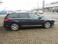 Citroen C5 2,0 HDI TOUREE EXECUTIVE+AUTOM+PELLE+NAV Usata 2011