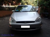 FORD FOCUS 1.8 TDDI CAT SW-EURO 3 Usata 2001