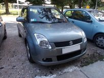 SUZUKI SWIFT 1.3 DDIS 3P. GL