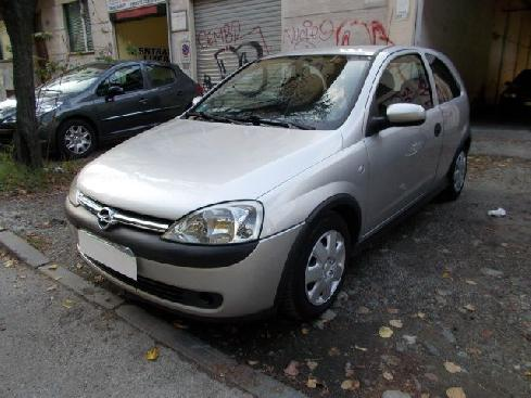 OPEL Corsa 1.7 16V CDTI cat 3 porte Enjoy