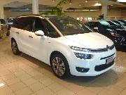 CITROEN C4 GRAND 1.6 E-HDI 115 EXCLUSIVE Km 0 2014