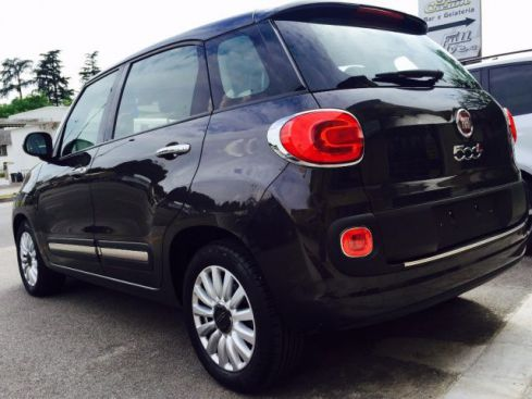 FIAT 500L Living 1.3 Multijet 85 CV Pop Star