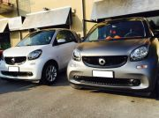 SMART FORTWO 70 1.0 PASSION Km 0 2015