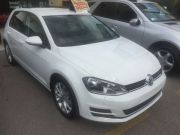 VOLKSWAGEN GOLF 1.6 TDI 110 CV DSG 5P. HIGHLINE BLUEMOTION TECHNOL Nuova
