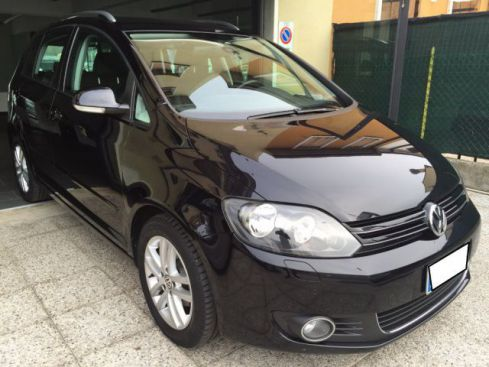 VOLKSWAGEN Golf Plus 1.6 Highline BiFuel