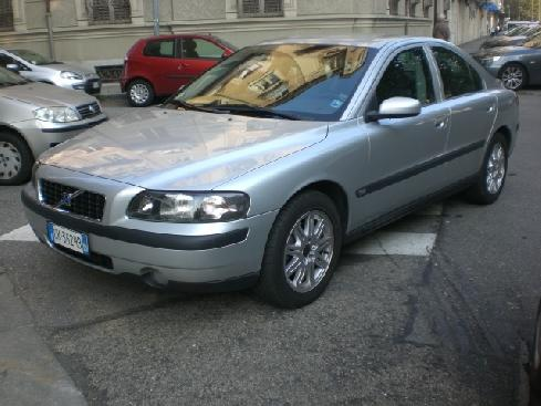 VOLVO S60 2.4 D5 20V cat Optima KM 63000!!!