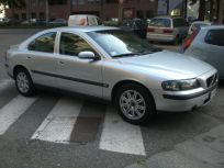 VOLVO S60 2.4 D5 20V CAT OPTIMA KM 63000!!! Usata 2003