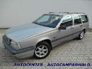VOLVO 850 2.0I CAT STATION WAGON GLE