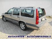 VOLVO 850 2.0I CAT STATION WAGON GLE Usata 1996