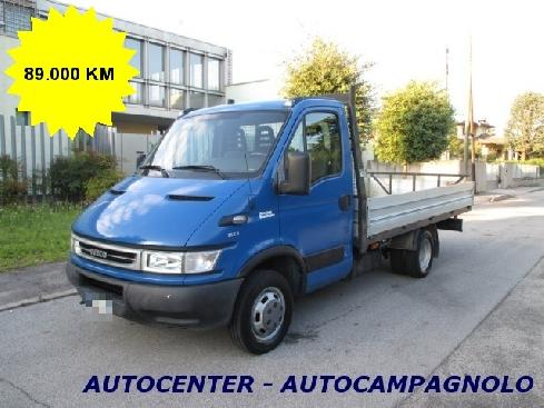 IVECO Daily 35C9 2.8 TDI