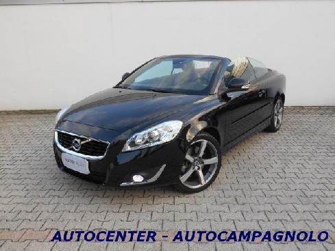 VOLVO C70 D3 Geartronic Inscription